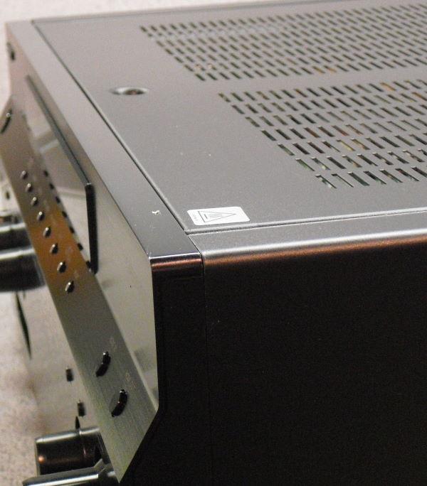 XXL-TEST: Sony AV-Receiver STR-DA5500ES